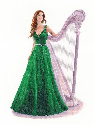 Darcey - John Clayton Elegant Lady