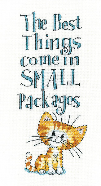 Small Packages - Peter Underhill