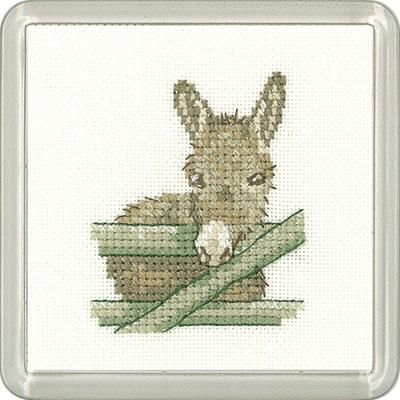 Donkey Coaster Kit - Heritage Crafts