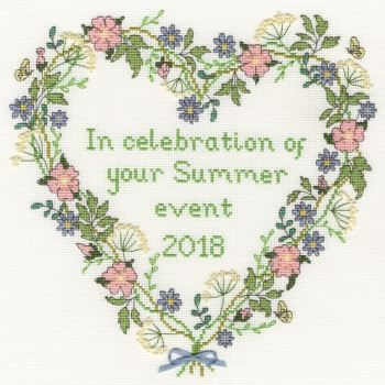 Summer Celebration - Bothy Threads