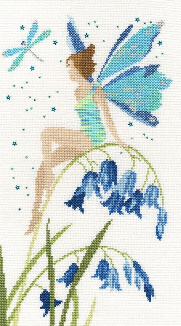 Stardust Fairy - Bothy Threads