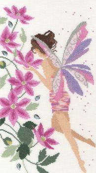 Flora Fairy - Bothy Threads