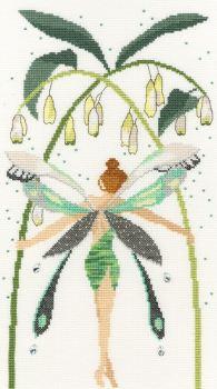 Crystal Fairy - Bothy Threads