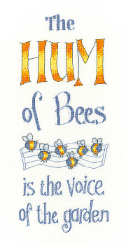 The Hum of Bees - Peter Underhill