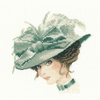 Charlotte - John Clayton Miniature Elegance