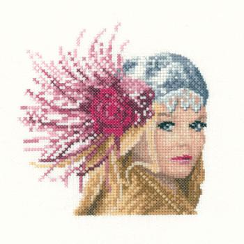 Fleur - John Clayton Miniature Elegance