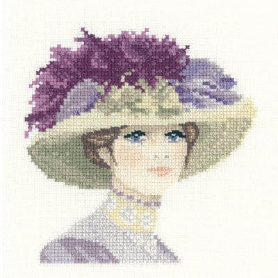 Hannah - John Clayton Miniature Elegance