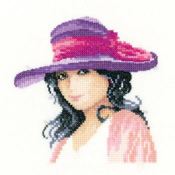 Jessica - John Clayton Miniature Elegance