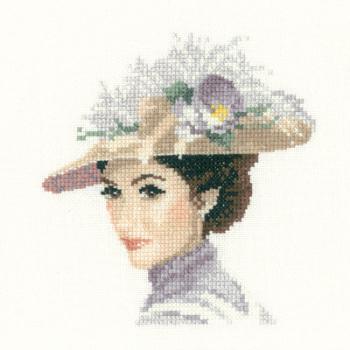 Rebecca - John Clayton Miniature Elegance