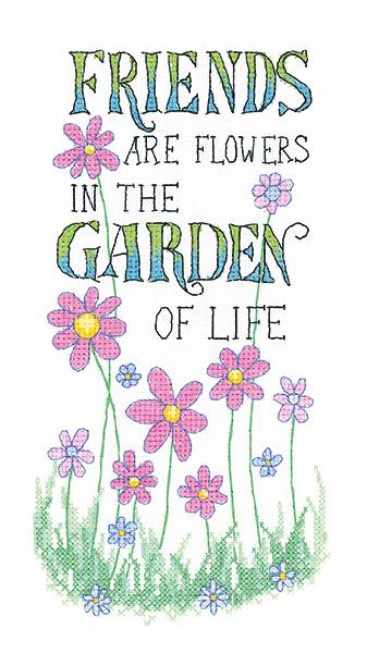 The Garden of Life - Peter Underhill