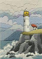 Coastal Winter - Wool Long Stitch
