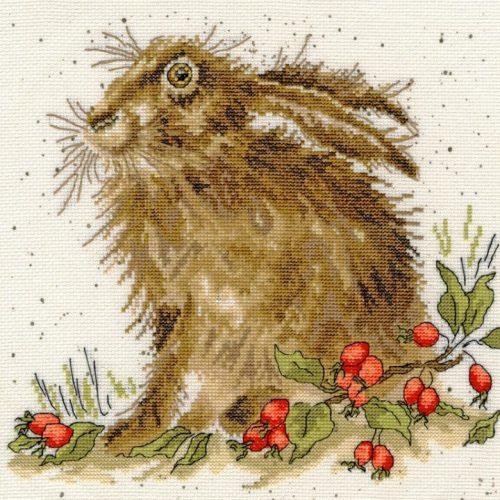 Hippy Hare - Hannah Dale