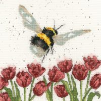 Flight of the Bumblebee - Hannah Dale