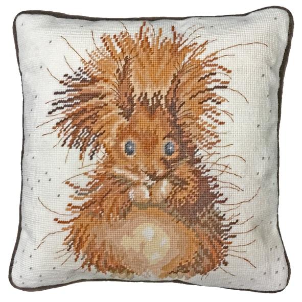 The Nutcracker Tapestry - Hannah Dale