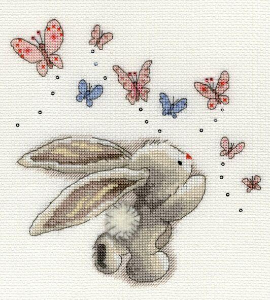 Butterflies - Bebunni Collection