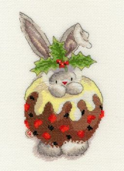 Christmas Pudding - Bebunni Collection