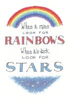 Look for Rainbows - Peter Underhill