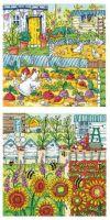 Vegetable Patch & Making Honey - Heritage Crafts