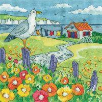 Poppy Shore - Heritage Crafts