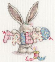 Friend - Bebunni Collection