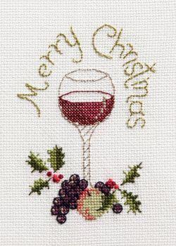 Christmas Cheer - Christmas Card