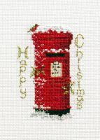 Christmas Post - Christmas Card