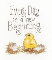 A New Beginning - Peter Underhill