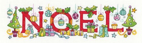 Noel Christmas - Heritage Crafts