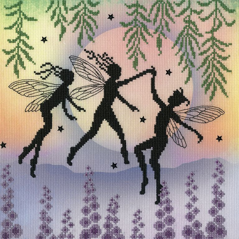 Fairy Dance - Enchanted Series