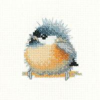 Cheepy Chick - Valerie Pfeiffer Cross Stitch