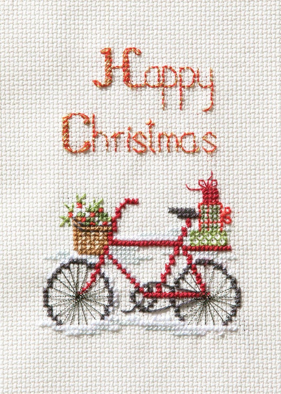 Christmas Delivery - Christmas Card