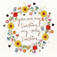 Love Sunshine - Bothy Threads