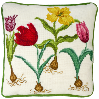 Tulips Tapestry - Bothy Threads
