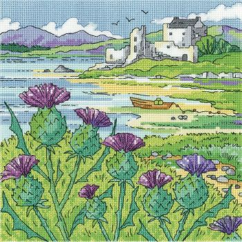 Thistle Shore - Heritage Crafts