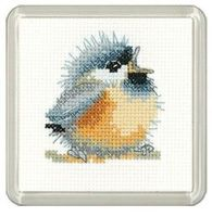 Chirpy Coaster Kit - Heritage Crafts
