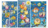 Tree of Owls, Tottering Tower & Hanging Around Set