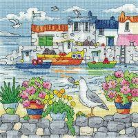 Geranium Shore - Heritage Crafts