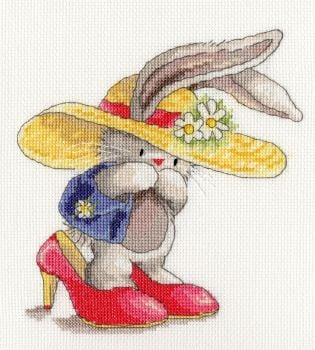 Dressing Up - Bebunni Collection