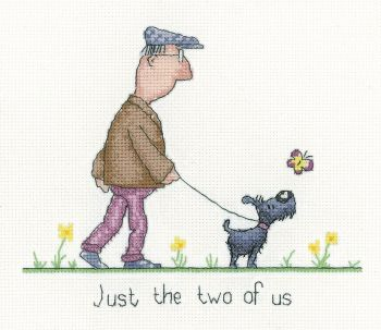The Two of Us - Peter Underhill