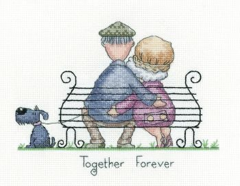 Together Forever - Peter Underhill