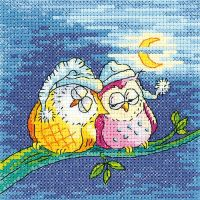 Night Owls - Heritage Crafts