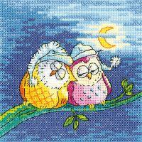 Night Owls - Heritage Crafts