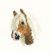 Palomino Pony - Heritage Crafts 'Little Friends'