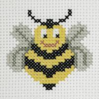 Cross Stitch Bee - Beginners