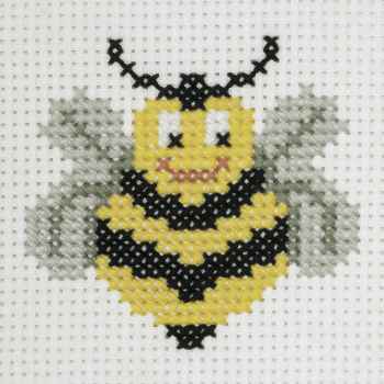 Cross Stitch Bee - Beginners