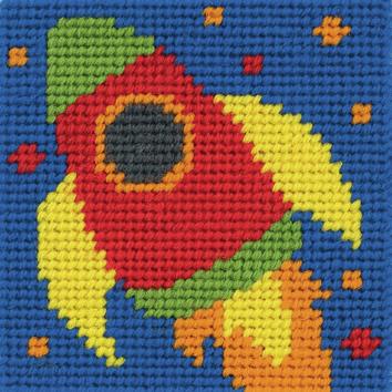 Tapestry Rocket - Beginners