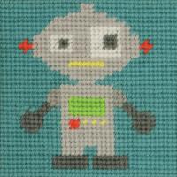 Tapestry Robot - Beginners