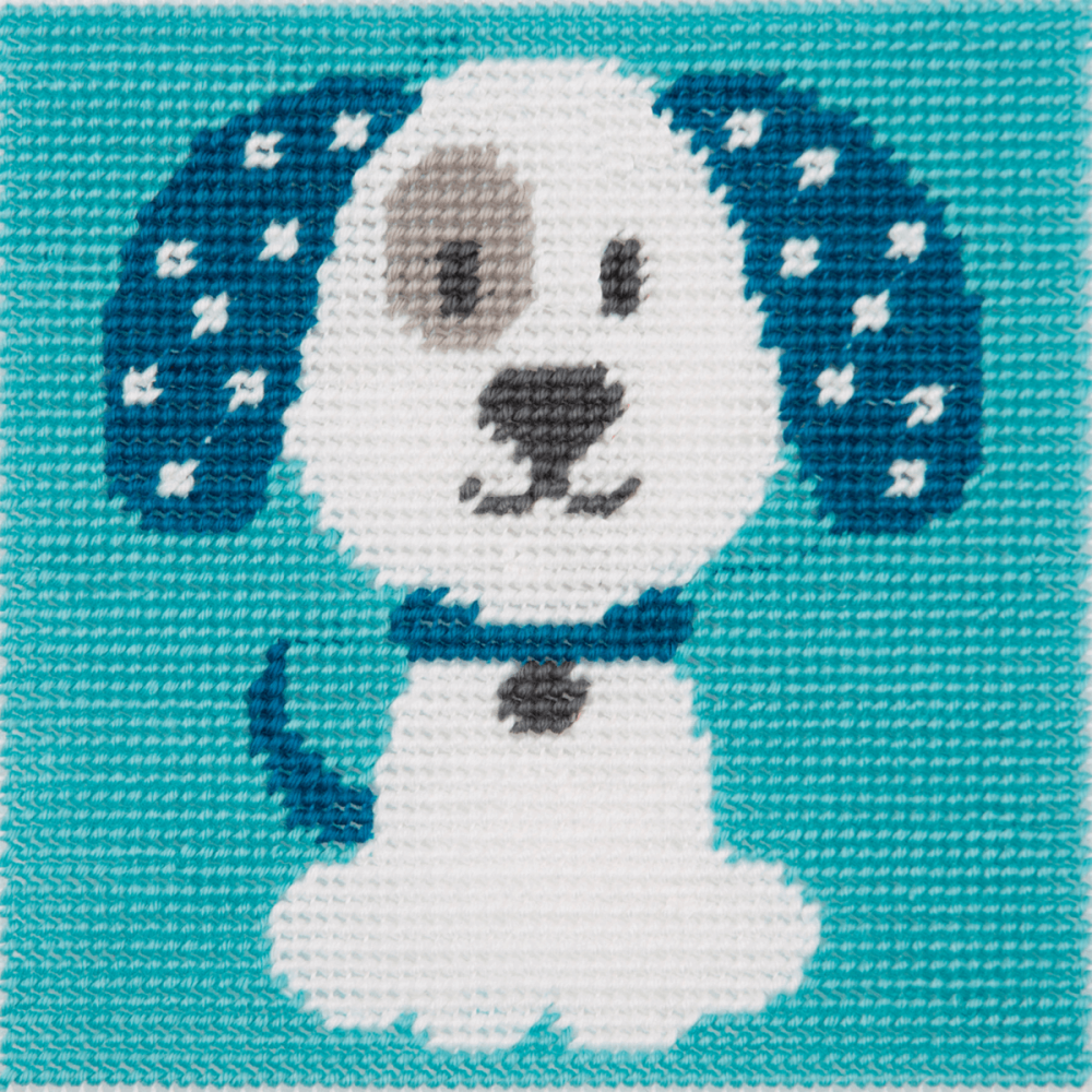 Tapestry Puppy - Beginners