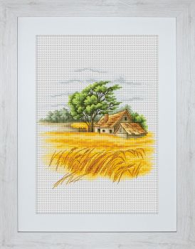 Landscape II - Luca-S Cross Stitch kit