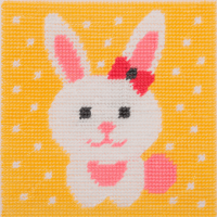 Tapestry Beautiful Bunny - Beginners